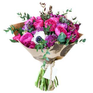 Букет «Микс роз»