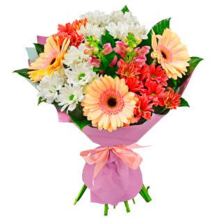 Букет «Цветущий луг»